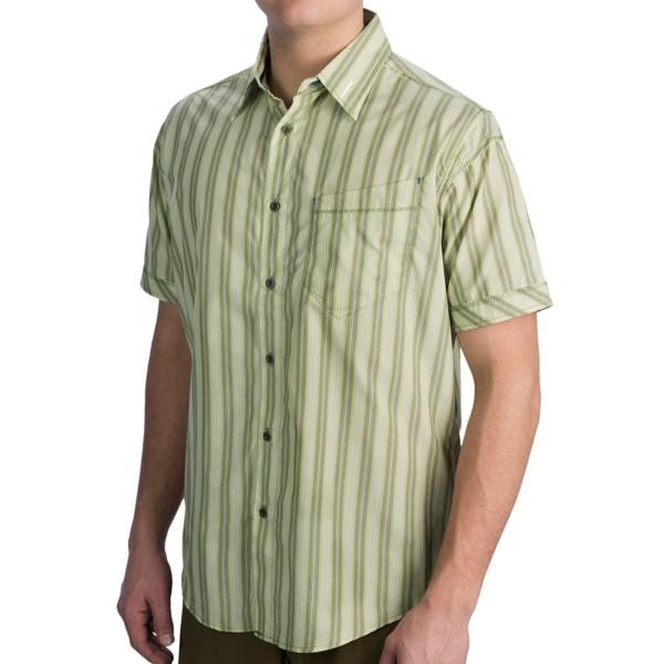 Kuhl Spyke Shirt - UPF 30, Short Sleeve (For Men)