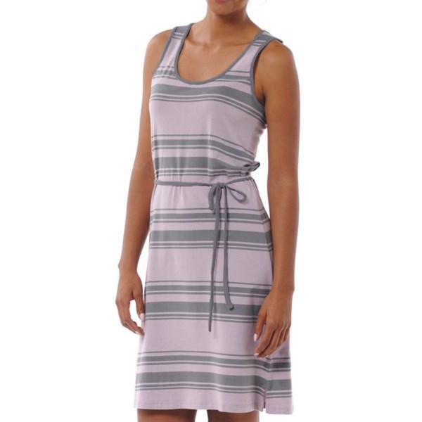 Horny Toad Keyhole Dress - Sleeveless (For Women)