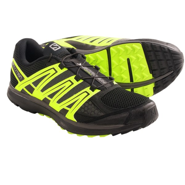 Salomon X Scream Trail Running Shoes (For Men)