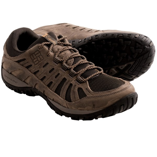 Columbia Peakfreak Enduro Leather