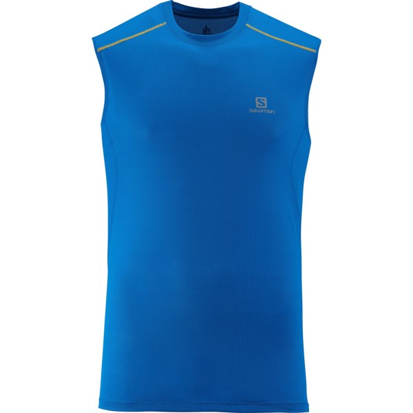 Salomon Trail Runner Tank Top (For Men)