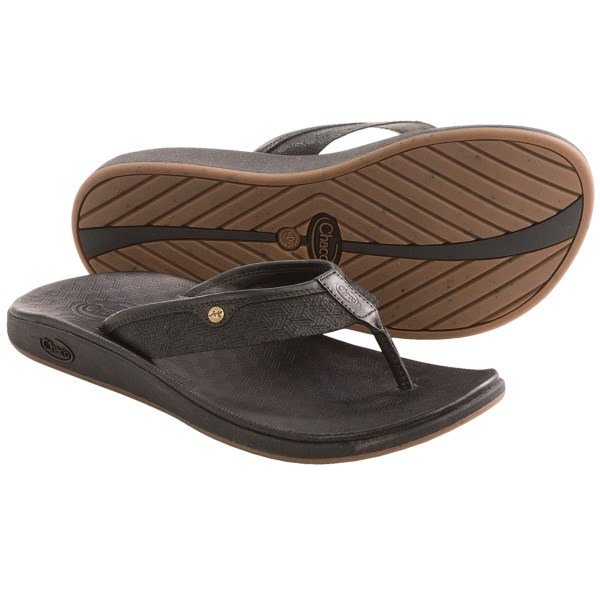 Chaco Corbin Sandals - Flip-Flops (For Men)