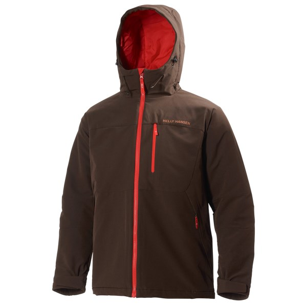 photo: Helly Hansen Women's Odin Insulated Softshell