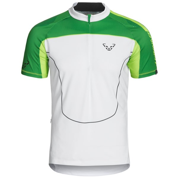 Dynafit Trail Thermocool T-Shirt - Short Sleeve (For Men)