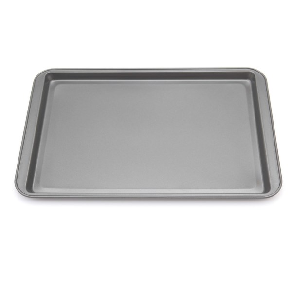 CLOSEOUTS . Holiday baking to weekend sugar-fest with your kiddos, Kaiserand#39;s 10x15andquot; cookie sheet will last through years and years of smelly-good, tasty-treat memory making. Available Colors: SEE PHOTO.