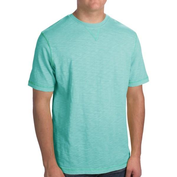 True Grit Signature T-Shirt - Short Sleeve (For Men)