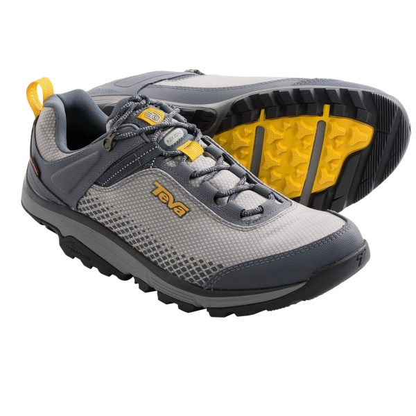 e5d1b563287 UPC 887278962007 - Teva Surge Event (Asphalt) Men's Shoes ...