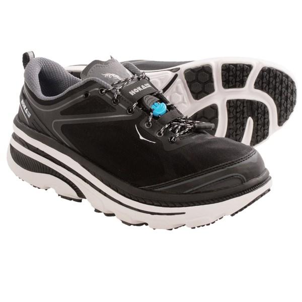 Hoka One One Bondi 3 Road Running Shoes Neutral Cushioning (For Men)