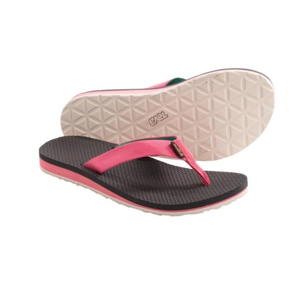 Teva Original Sandals - Flip-flops (for Women)