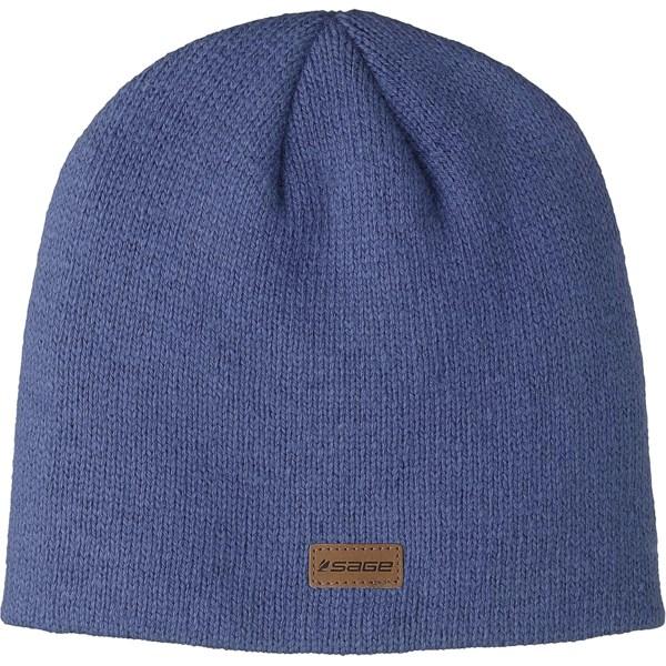 Sage Winter Beanie Hat