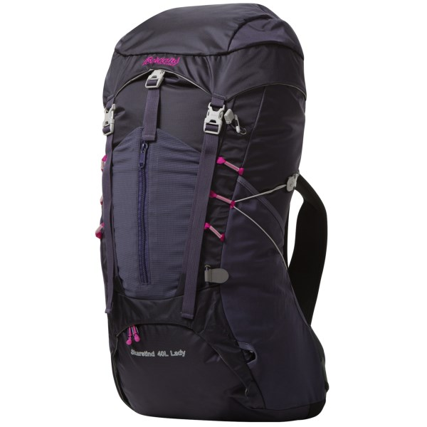 Bergans of Norway Skarstind Backpack - 40L, Internal Frame (For Women)