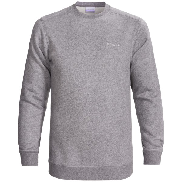 Columbia Sportswear Barlow Basin Sweatshirt (For Men)