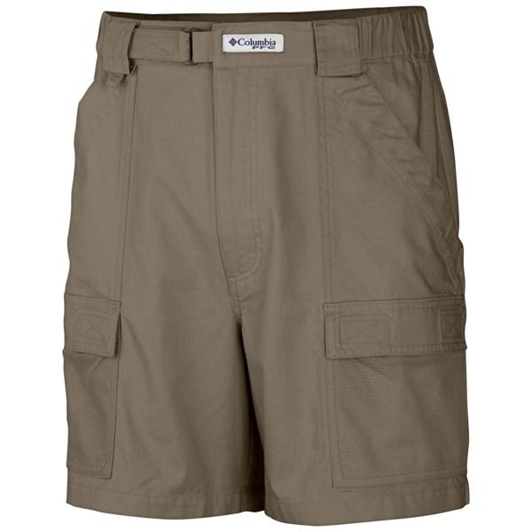 Columbia Sportswear PFG Half Moon II Shorts (For Big and Tall Men)