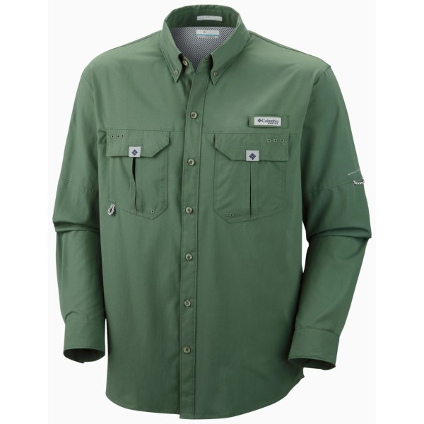 Columbia Sportswear PFG Blood and Guts II Shirt - UPF 50, Long Sleeve (For Men)
