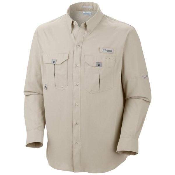 Columbia Sportswear PFG Blood and Guts II Shirt - UPF 50, Long Sleeve (For Men)