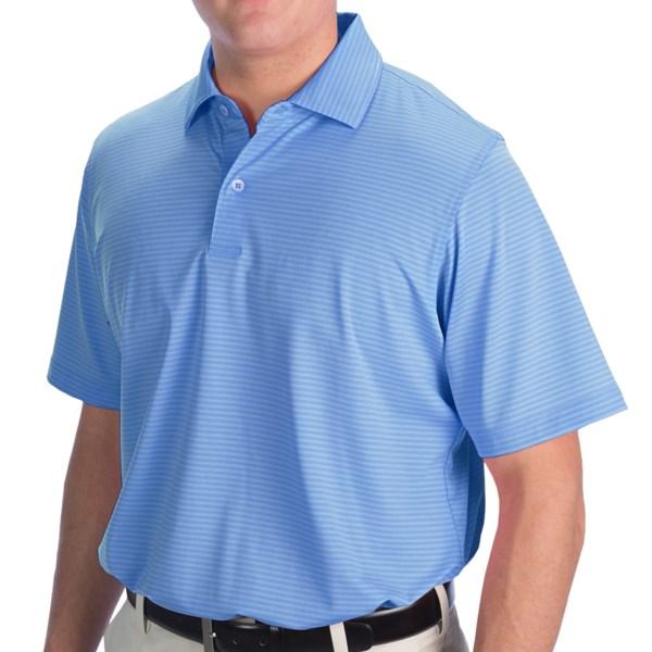 Fairway and Greene Lane Polo Shirt - Short Sleeve (For Men)