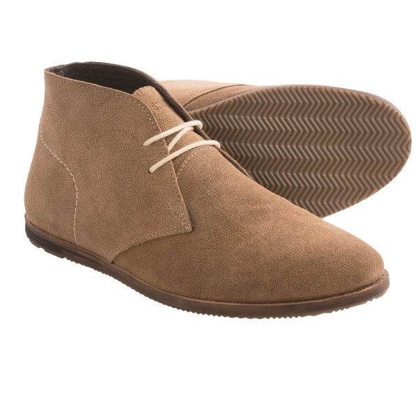 CLOSEOUTS . Ben Sherman Aberdeen chukka boots feature a clean, supple suede upper for a sophisticated, classic look. Available Colors: GREY, NAVY, LIGHT BROWN. Sizes: 40.5, 41, 41.5, 42, 42.5, 43, 43.5, 44, 44.5, 45, 46.