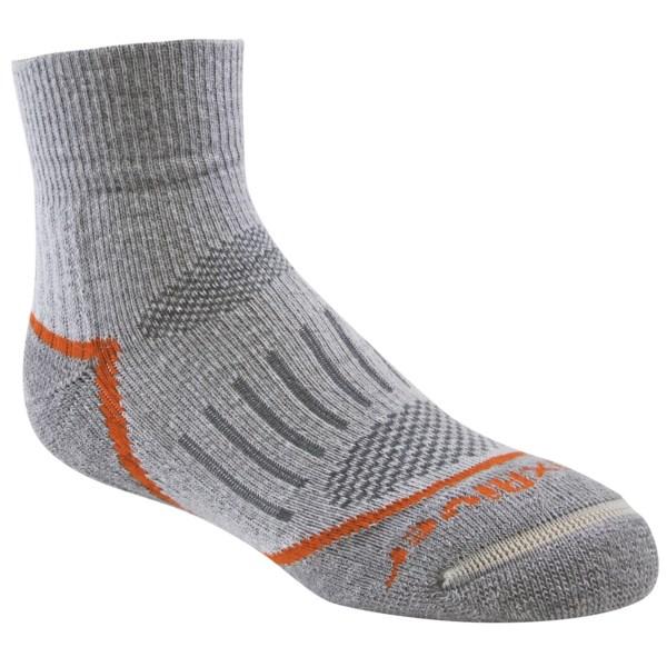 Fox River Trail Jr. Socks - Merino Wool Blend, Quarter-Crew (For Boys)