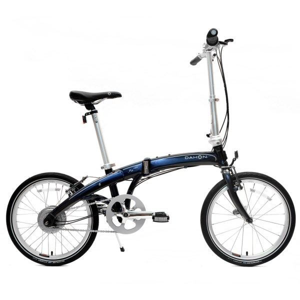 Dahon Mu N360 Collapsible Bike