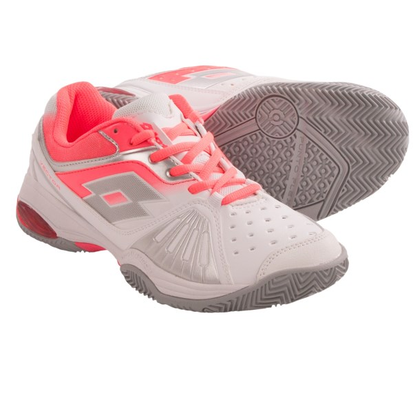 Lotto Vector VI Tennis Shoes (For Women)