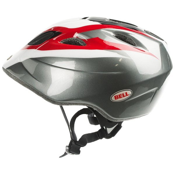Bell Tater Bicycle Helmet (for Kids And Youth)
