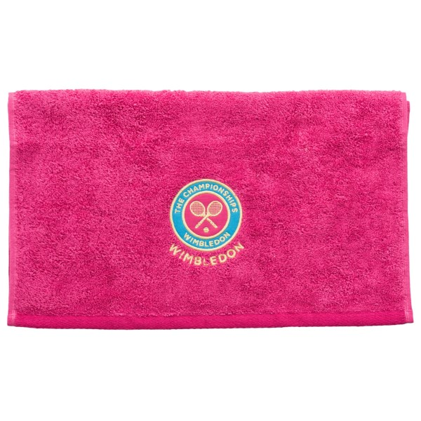Christy Wimbledon 2014 Collection Championships Hand/guest Towel