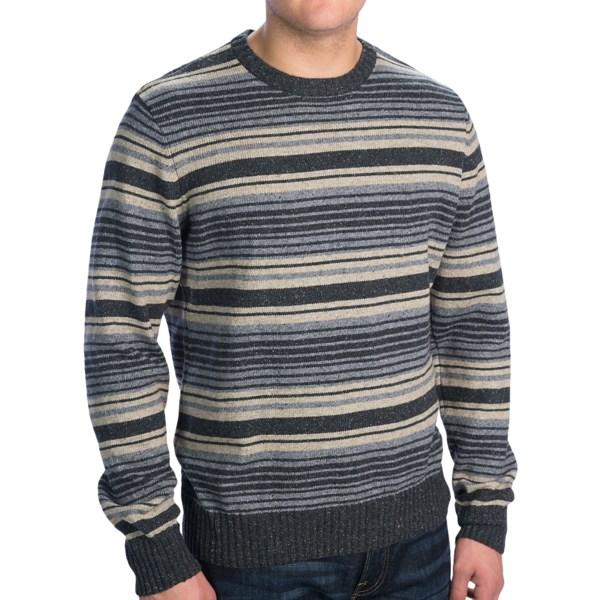 Dockers Allover Ombre Stripe Sweater (For Men)