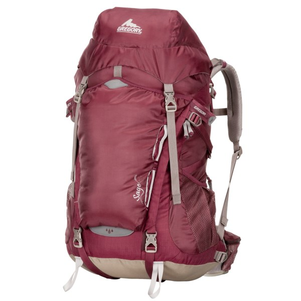 Gregory Sage 35 Backpack - Internal Frame (For Women)