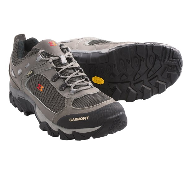 Garmont Zenith Trail Gore-Tex(R) Hiking Shoes - Waterproof (For Men)