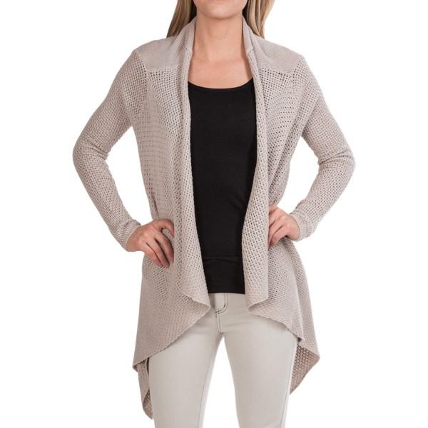 Billabong Wanna Have Sun Cardigan Sweater (For Women)
