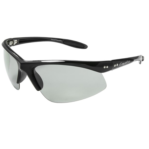 Coyote Eyewear Shifter II Sunglasses - Polarized, Photochromic