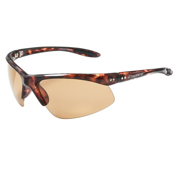 Coyote Eyewear Shifter II Sunglasses - Polarized, Photochromic