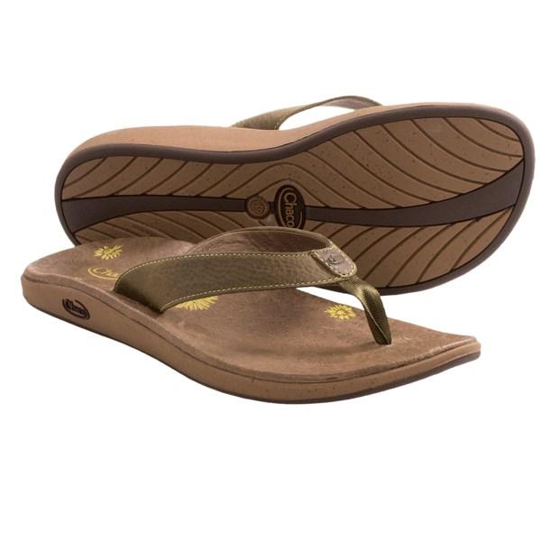Chaco Jacy Sandals - Flip-flops (for Women)