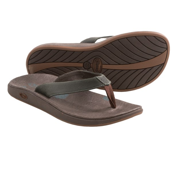 Chaco Jacy Sandals - Flip-flops (for Women)