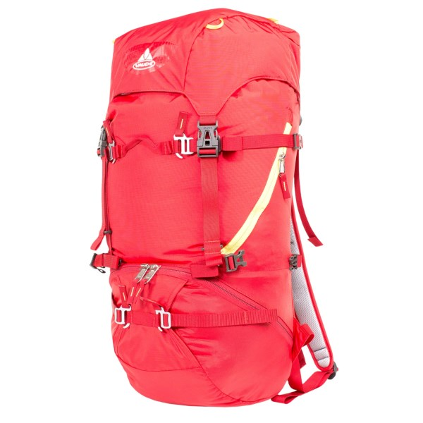 Vaude Escapator 40 10 Backpack - Internal Frame