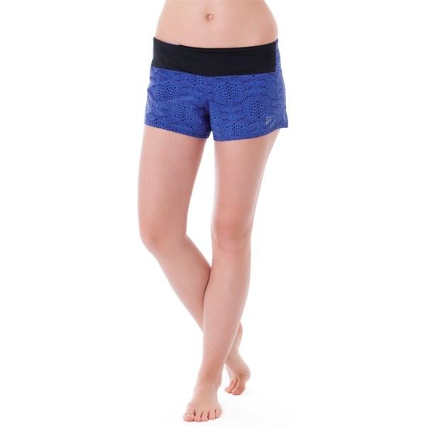 Skirt Sports Redemption Run Shorts - UPF 30, Built-in Briefs (For Women)