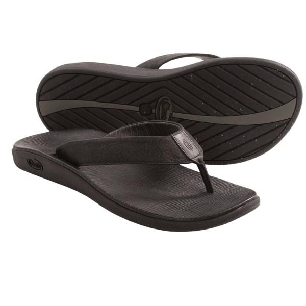 Chaco Nikolai Sandals - Flip-Flops (For Men)
