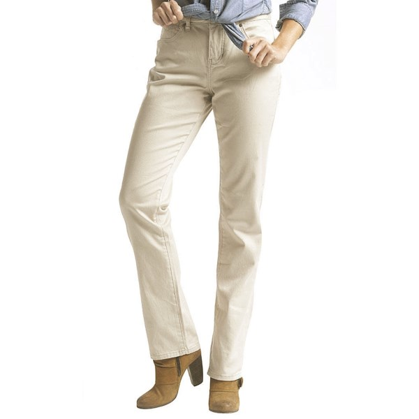 Jag Donovan Mid Rise Jeans - Straight Leg (For Women)