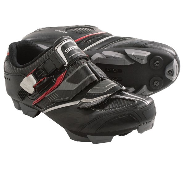 Shimano SH XC50 Mountain Bike Shoes SPD (For Men)