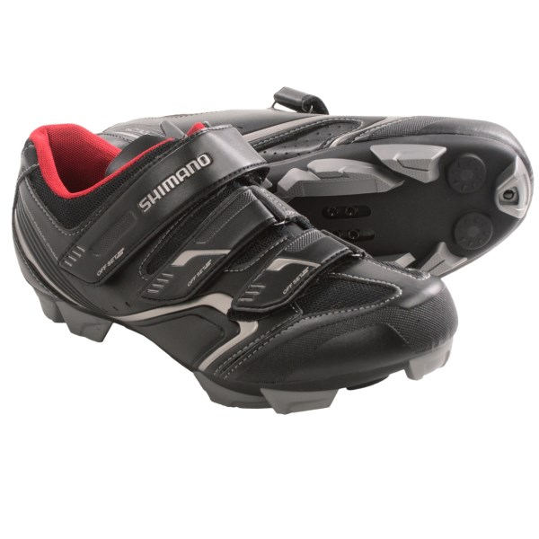 Shimano SH XC30 Mountain Bike Shoes SPD (For Men)