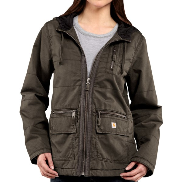 Carhartt Gallatin Jacket (For Women)