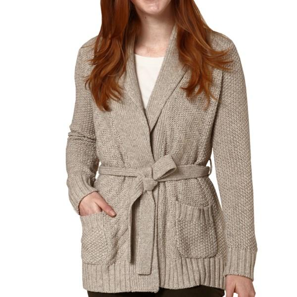 Royal Robbins Katie Cardigan Sweater (For Women)
