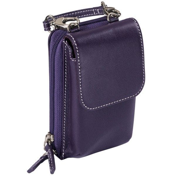 Levenger Carezza Two-Strap iPhone(R) 5 Case - Leather