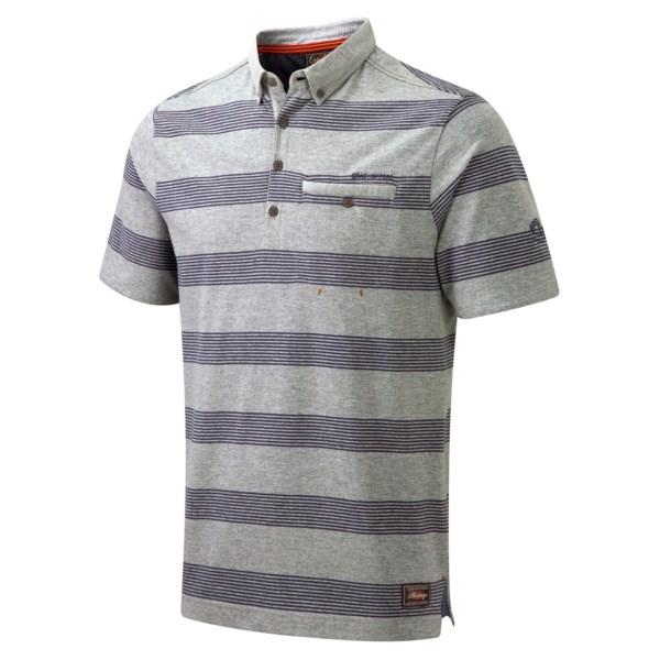 Craghoppers Jackson Polo Shirt - UPF 40 , Short Sleeve (For Men)