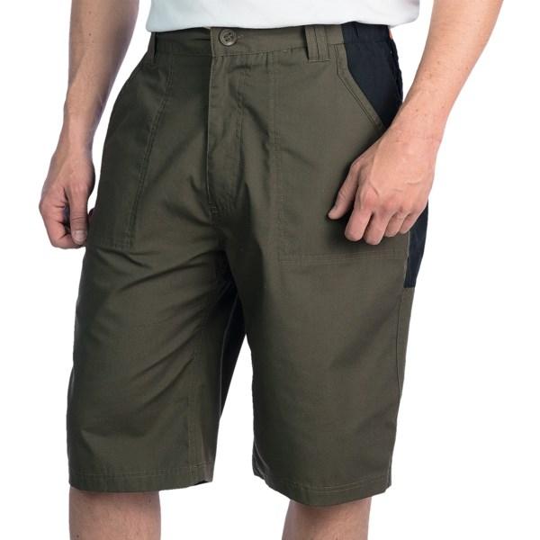 Craghoppers Bear Grylls Original Shorts - Upf 40   (for Men)