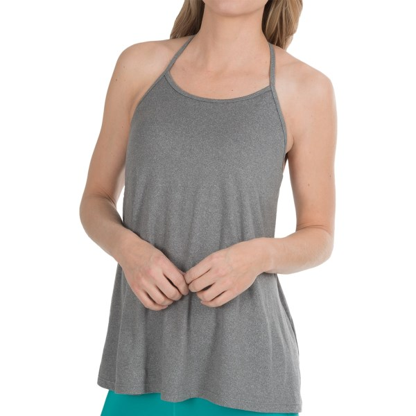 32 Degrees Cool Support Tank Top Built in Bra (For Women)