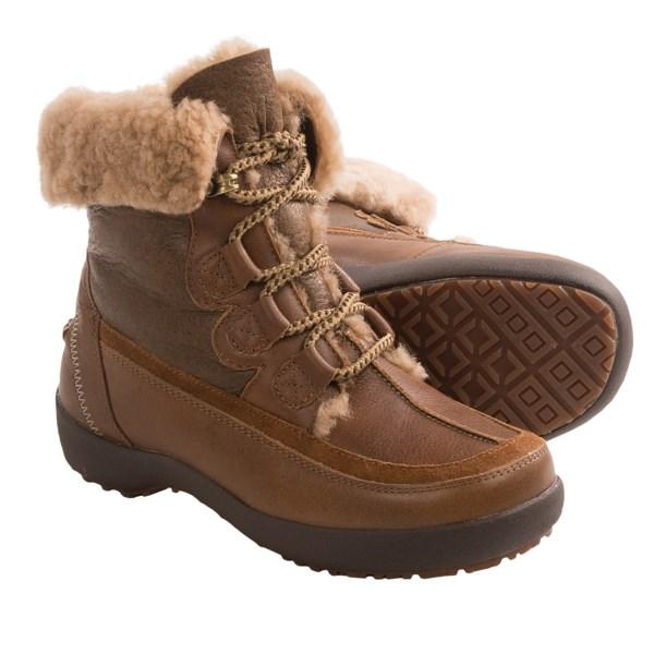 Blondo Alpine snow Boots (For Women)