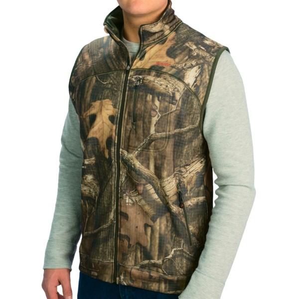 Terramar Predator Vest - UPF 50  (For Men)