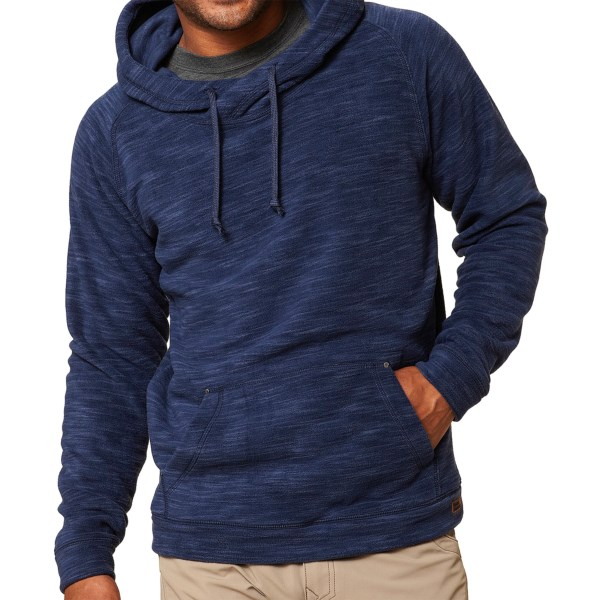 Royal Robbins Space Dyed Fleece Hoodie - UPF 30  (For Men)
