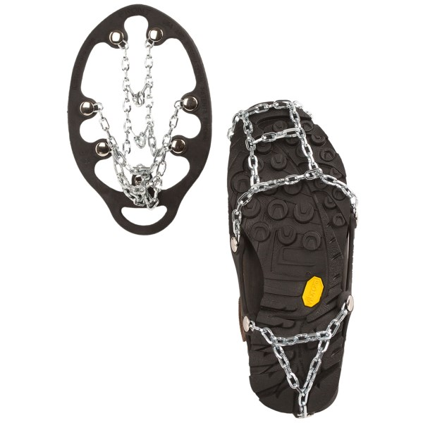 ICEtrekkers Traction Ice Chains (For Men and Women)